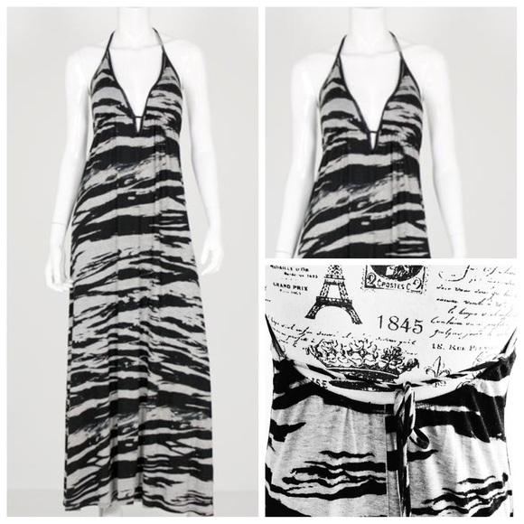 Dresses Its Herecotton Tiedye Maxi Dress Poshmark